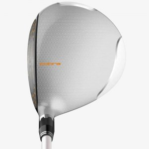 COBRA AMP Cell Fairway silver face