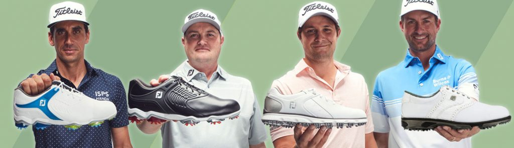 FootJoy Golf Family