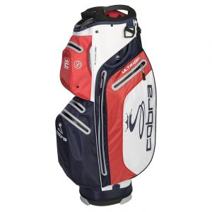 COBRA 2019 Ultradry Cart Bag