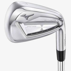 mizuno JPX 919 Hot Metal Eisenset