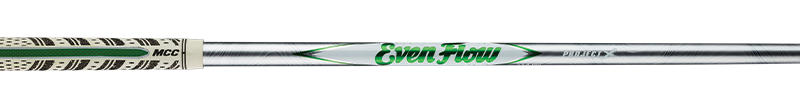 Project X EvenFlow Green 55