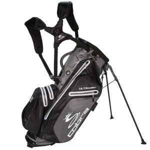 COBRA 2019 Ultradry Stand Bag