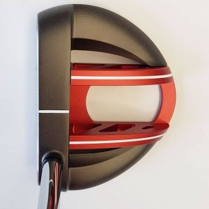 Odyssey EXO Rossie Putter address