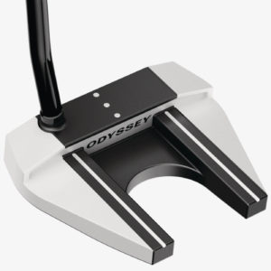 Odyssey O-Works #7 White-Black-White Putter