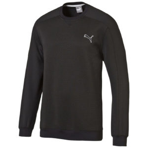 PUMA PWRWARM Crew Top Sweater