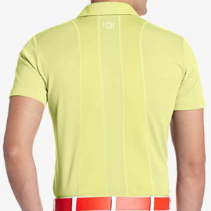 PUMA Golf Tech Polo